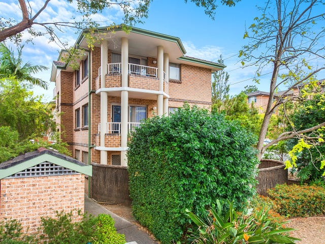 8/62 Hunter Street, Hornsby, NSW 2077