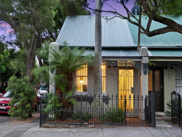 63 Kent Street, Newtown, NSW 2042
