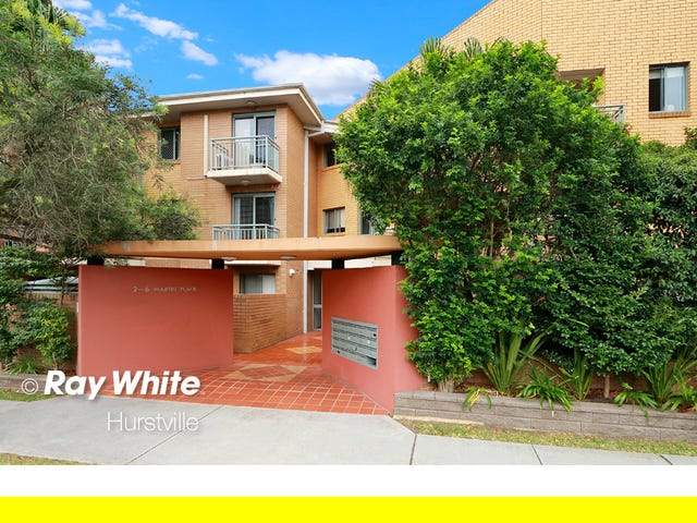 18/2-6 Martin Place, Mortdale, NSW 2223