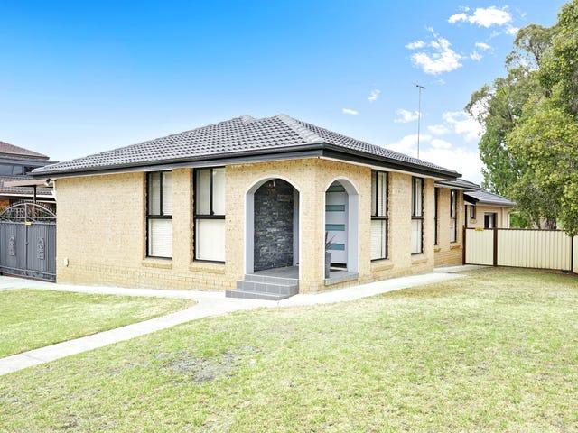 14 Berry Street, Prairiewood, NSW 2176