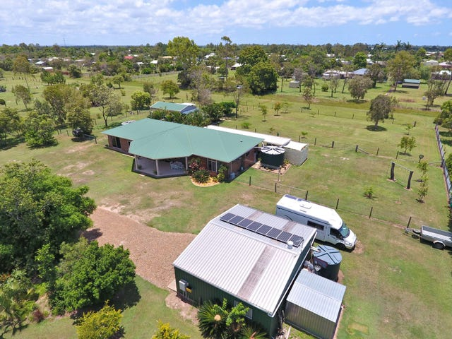 25 Clydesdale Avenue, Branyan, Qld 4670