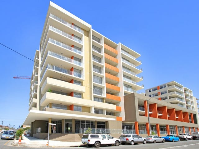 64/22-32 Gladstone Avenue, Wollongong, NSW 2500