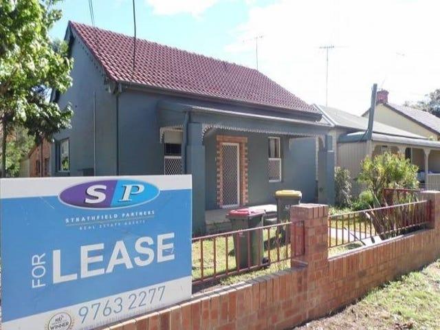 34 George Street, North Strathfield, NSW 2137