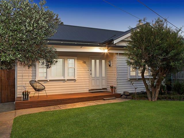 49 Summerhill Road, Footscray, Vic 3011