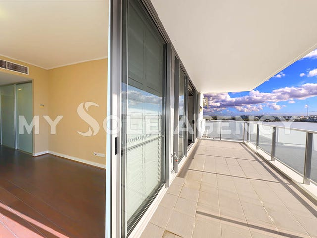 403/12 Jean Wailes Ave, Rhodes, NSW 2138
