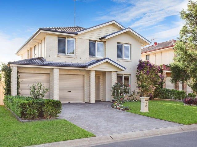 7 Kilough Street, Kellyville Ridge, NSW 2155
