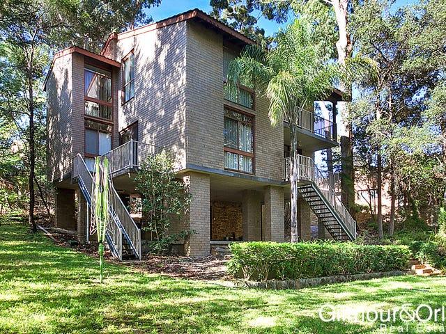 9 Byanbi Place, Castle Hill, NSW 2154