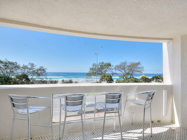 6/114 The Esplanade, Surfers Paradise, Qld 4217