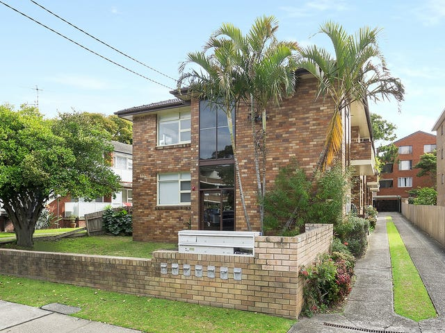 6/30 Clarence Avenue, Dee Why, NSW 2099