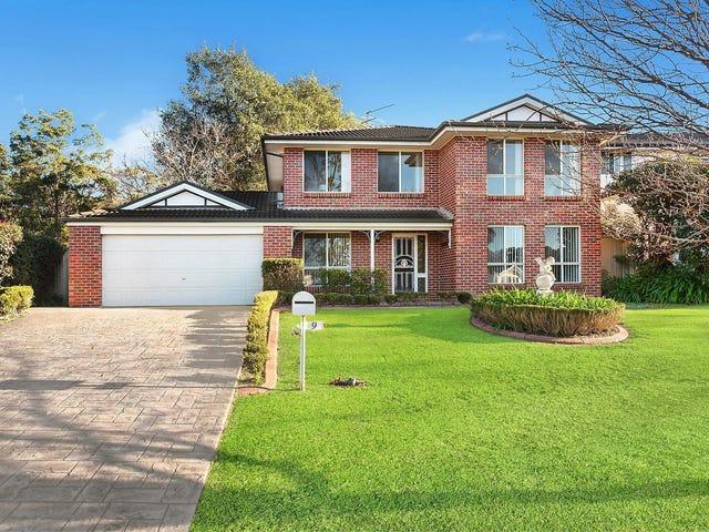 9 Hillgrove Close, Ourimbah, NSW 2258