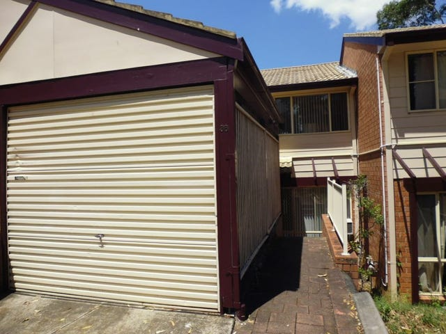 36/45 Bungarribee Road, Blacktown, NSW 2148