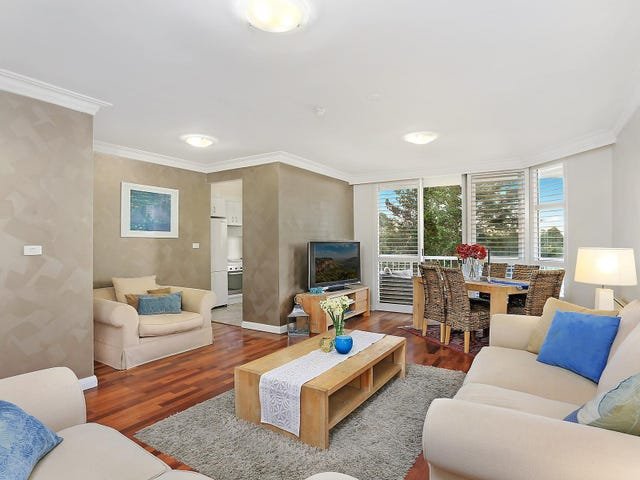5B/1 Francis Road, Artarmon, NSW 2064