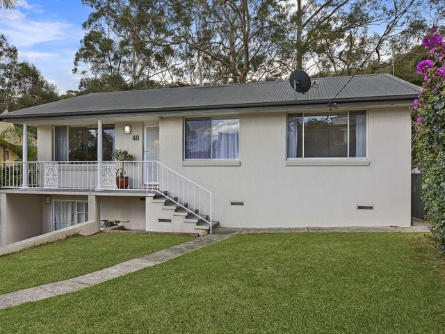 40 Green Plateau Road, Springfield, NSW 2250