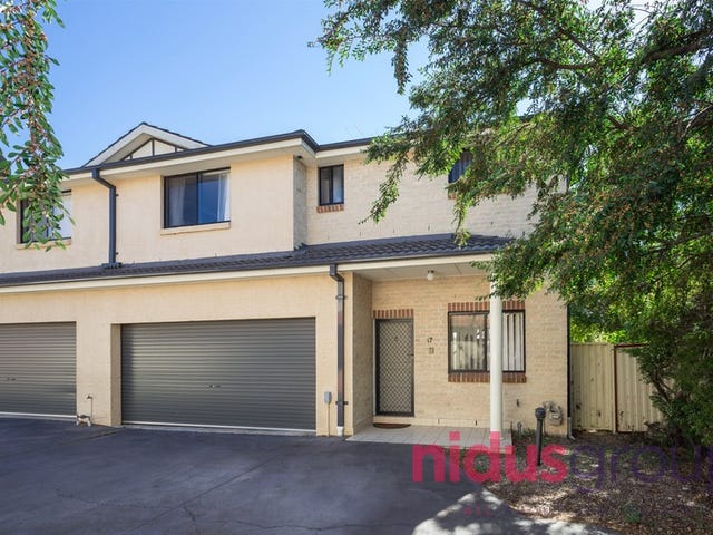 17/10 Abraham Street, Rooty Hill, NSW 2766