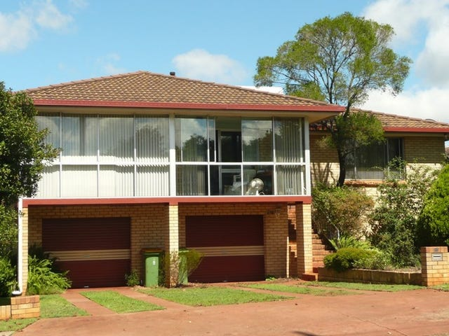478 Alderley Street, Harristown, Qld 4350