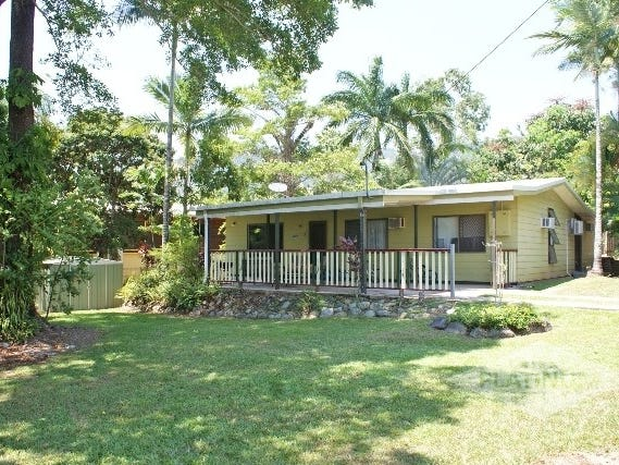 1 Kerryanne Close, Smithfield, Qld 4878