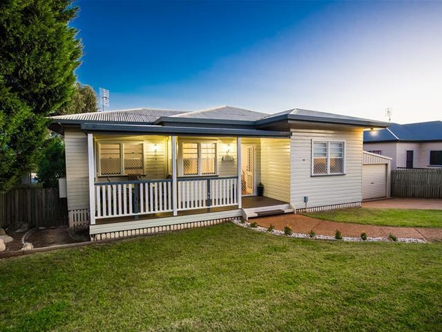 66 Glenvale Road, Harristown, Qld 4350
