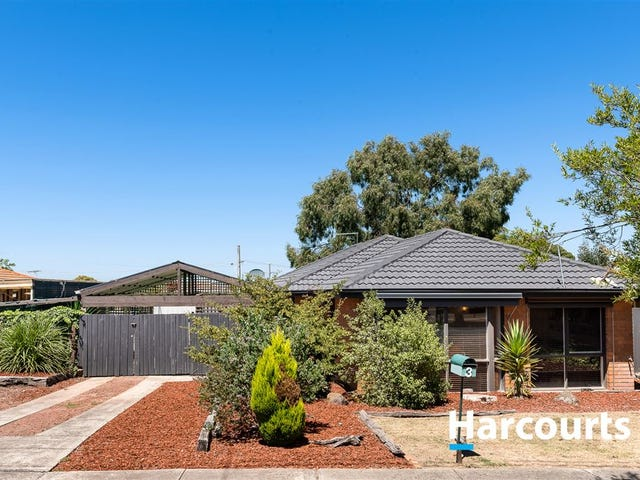 3 Dransfield Way, Epping, Vic 3076