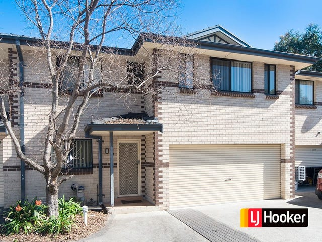 7/63 Spencer Street, Rooty Hill, NSW 2766