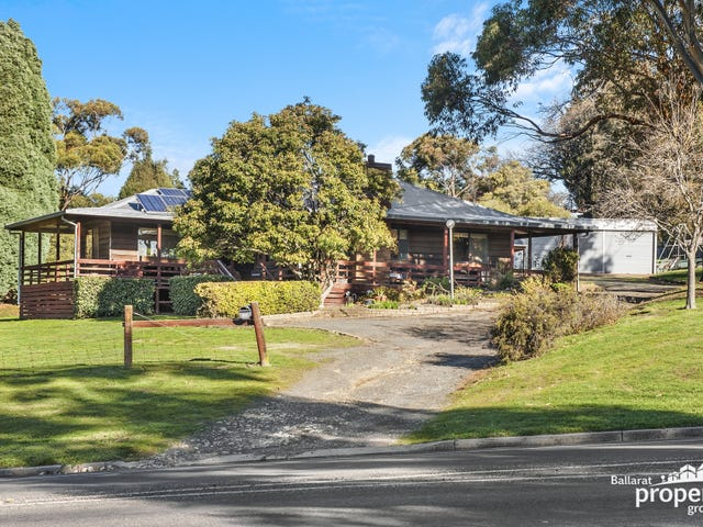 123 Elsworth Street, Canadian, Vic 3350