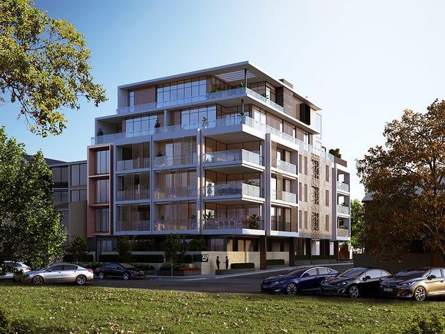 Apt. 01 217 East Terrace (217 East), Adelaide, SA 5000