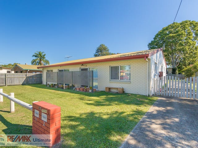 12 Manley Street, Caboolture, Qld 4510