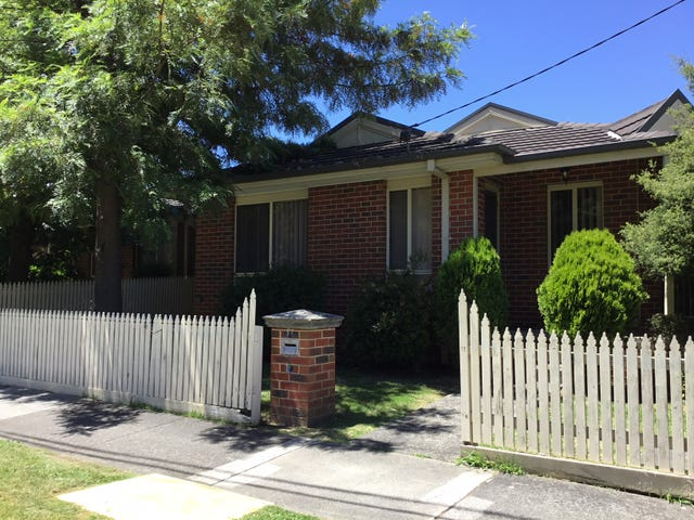2C Springfield Avenue, Croydon, Vic 3136