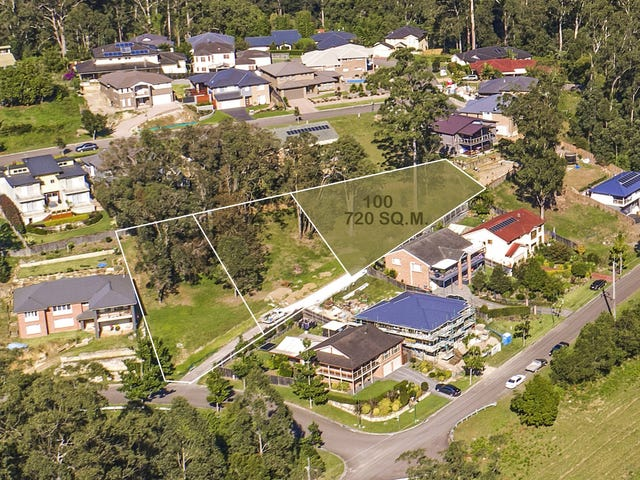 Lot 100, 4-6 Jean Norman Close, Wyoming, NSW 2250