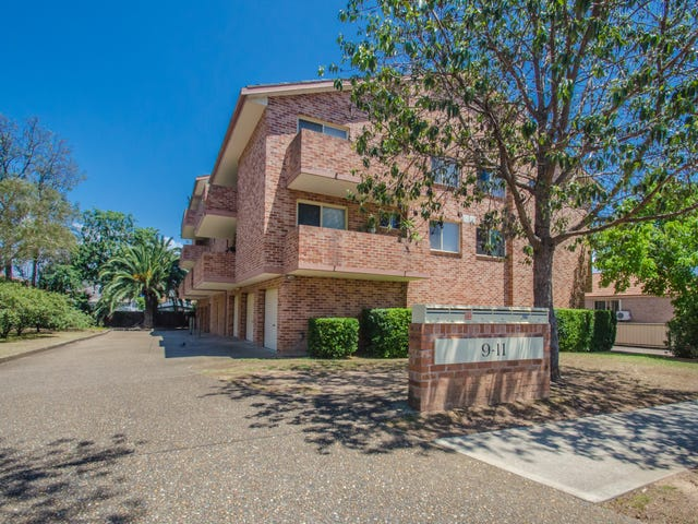 12/9-11 Haynes Street, Penrith, NSW 2750