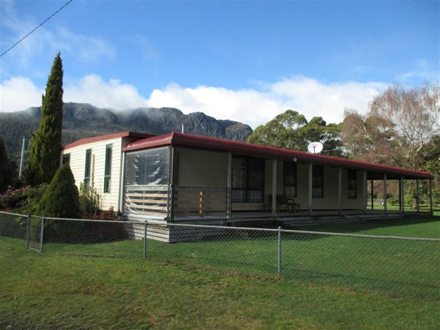 20 Lindsay Street, Tullah, Tas 7321