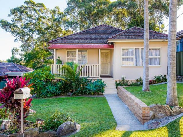 141 Waratah Street, Sutherland, NSW 2232