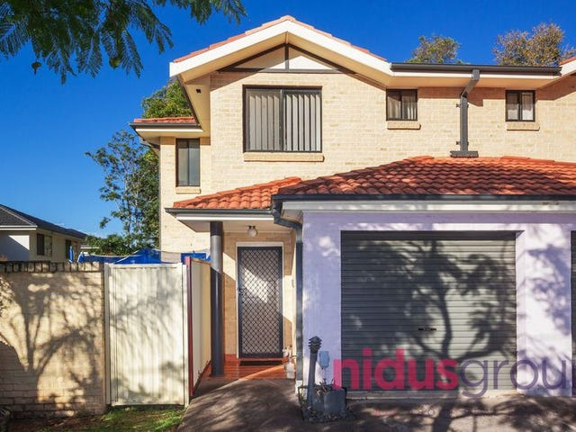 1/25 Abraham Street, Rooty Hill, NSW 2766