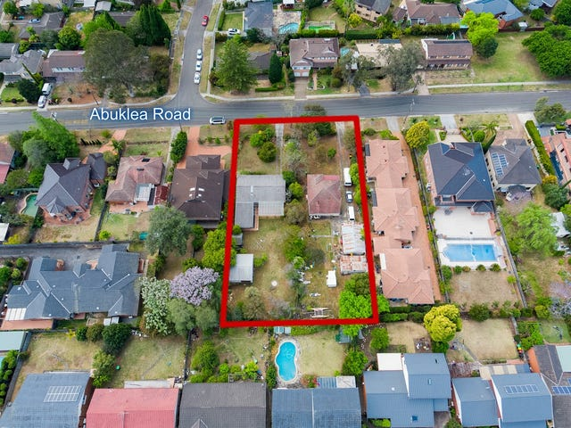 62-64 Abuklea Road, Eastwood, NSW 2122