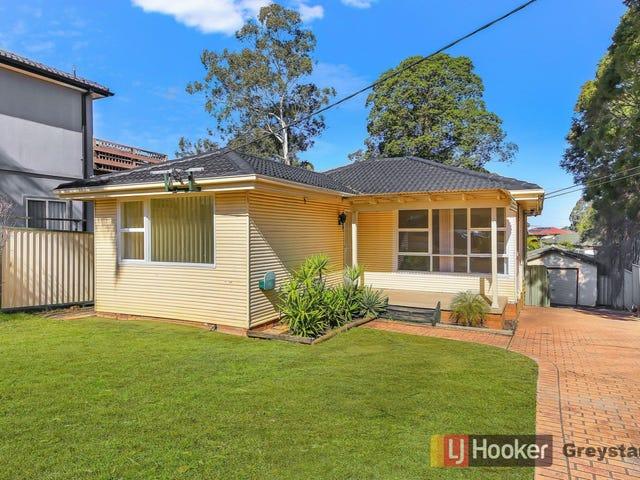 25 Pambula Crescent, Woodpark, NSW 2164