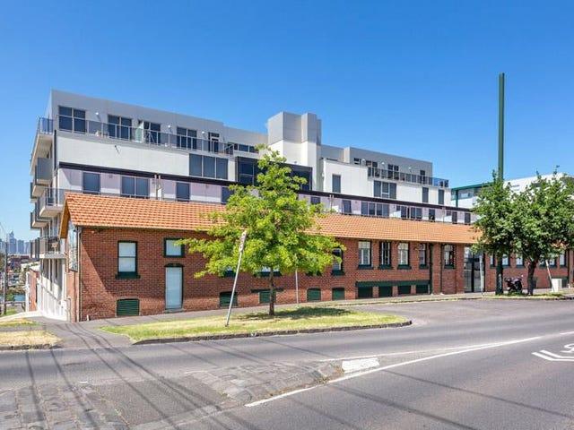 106/21 Moreland Street, Footscray, Vic 3011