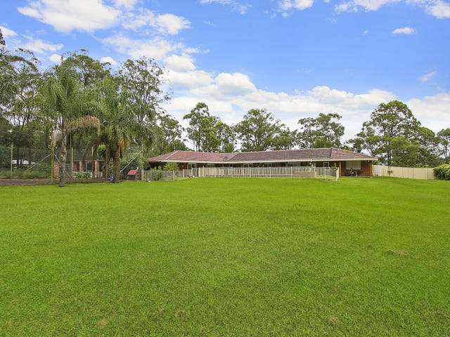 81 Church Lane, Cranebrook, NSW 2749