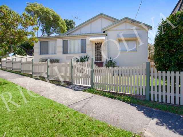 45 Lasswade Street, Croydon Park, NSW 2133