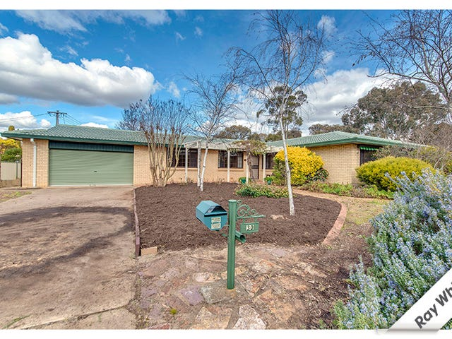 30 Diamantina Street, Kaleen, ACT 2617
