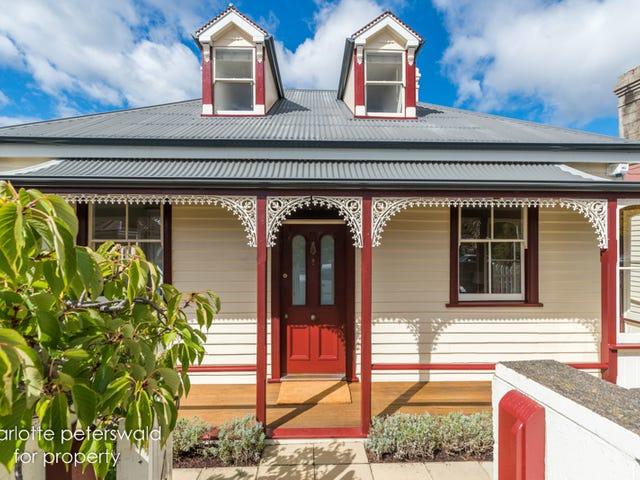 8 Lansdowne Crescent, West Hobart, Tas 7000