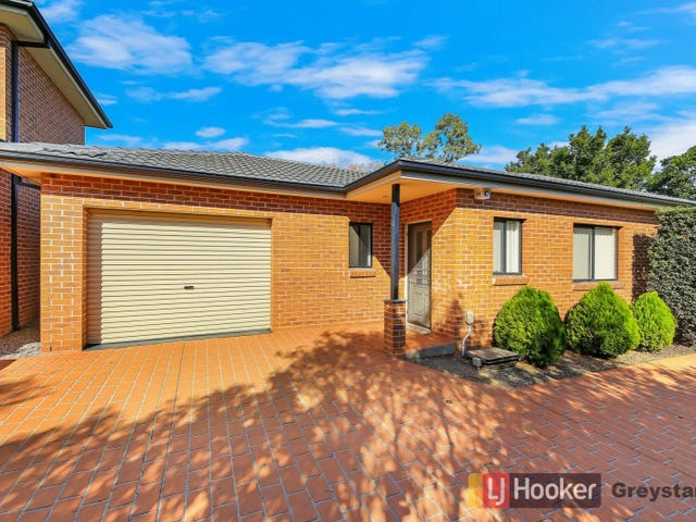 2/26 Jersey Road, South Wentworthville, NSW 2145