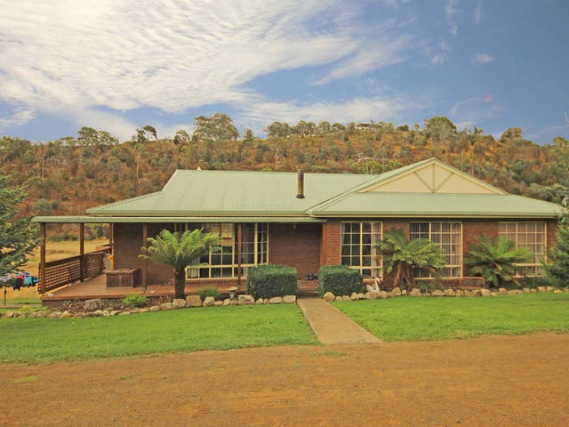 567 Back River Road, Magra, Tas 7140