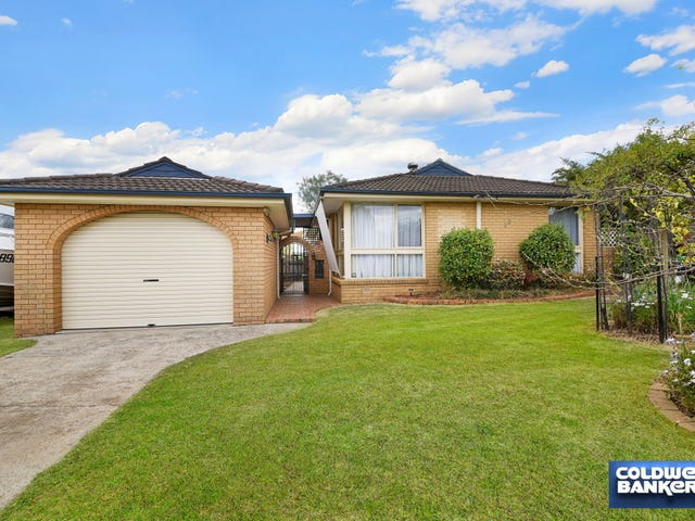 22 Harvey Avenue, Moorebank, NSW 2170