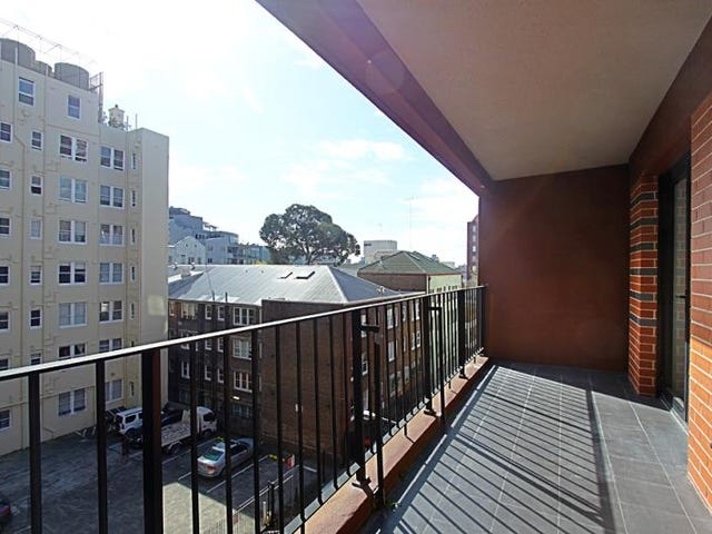 306/50 Macleay Street, Potts Point, NSW 2011