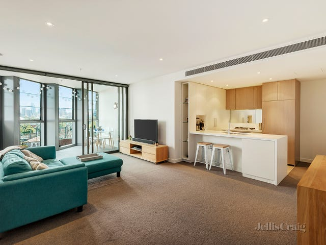 607/140 Swan Street, Richmond, Vic 3121