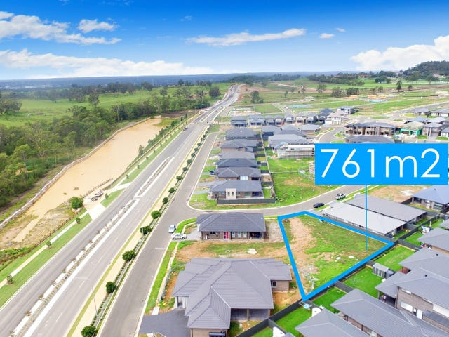 Lot 462, Yass Street, Gregory Hills, NSW 2557