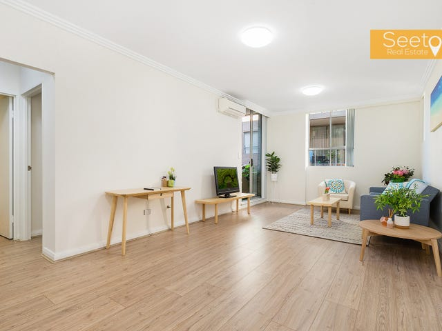 N108/81-86 Courallie Avenue, Homebush West, NSW 2140