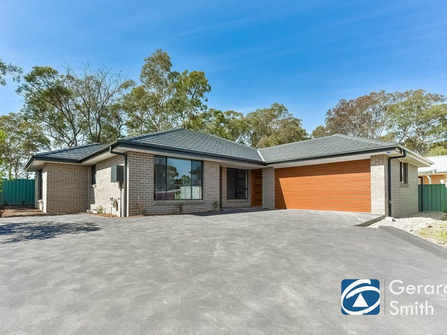 46A Turner Street, Thirlmere, NSW 2572
