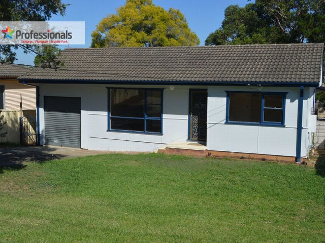 9 Maranie Avenue, St Marys, NSW 2760