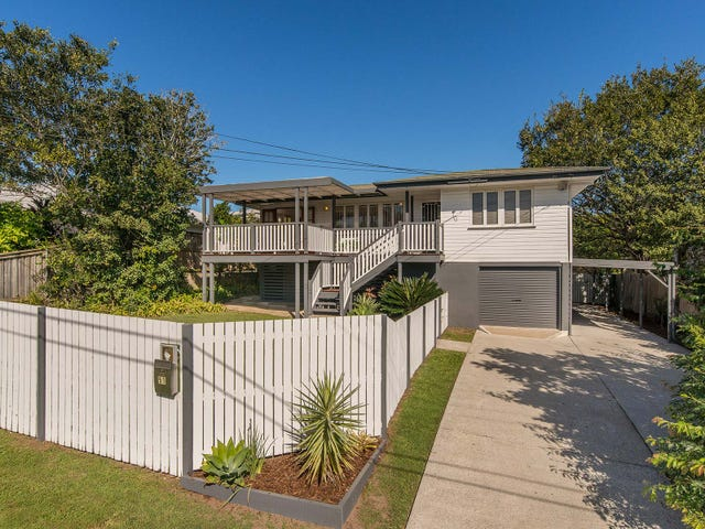 51 Bonneville Street, Holland Park West, Qld 4121