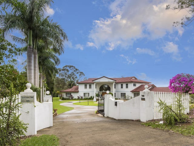 121 Pullenvale Road, Pullenvale, Qld 4069